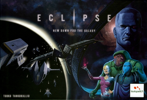eclipse virselis