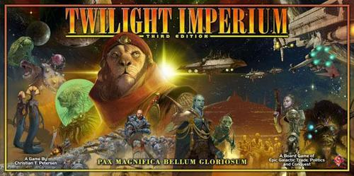 twilight imperium virselis