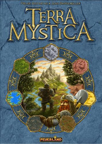 terra mystica virselis
