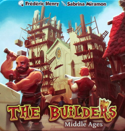 builders middle ages virselis